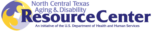 North Central Texas Aging & Disability Resource Center Logo